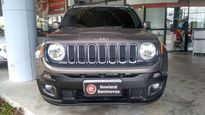 Jeep Renegade Longitude 1.8 AT Flex 2017}