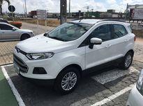 Ford Ecosport SE 1.6 2016}