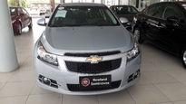 Chevrolet Cruze Sport6 LT  1.8 16V Ecotec (Flex) (Aut) 2013}