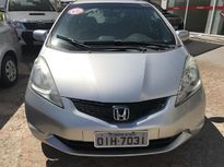 Honda Fit LX 1.4 (flex) 2012}