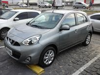 Nissan March 1.6 SV 2016 2016}