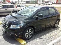 Chevrolet Onix 1.4 LT SPE/4 (Aut) 2016}