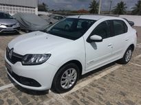 Renault Logan Expression 1.0 16v (Flex) 2015}