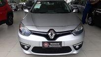 Renault Fluence Dynamique Plus 2.0 16v CVT (Hi-Flex) (Auto) 2015}