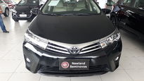 Toyota Corolla 2.0 Altis Flex 2016}