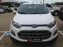 Ford Ecosport Titanium 2.0 16V Powershift (Flex) 2014}