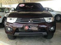 Mitsubishi L200 Triton 3.2 DID-H HPE 4WD (Aut) 2014}