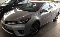 Toyota Corolla 2.0 Altis 16V 2017}