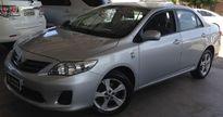 Toyota Corolla Sedan 1.8 Dual VVT-i GLI (flex) 2014}