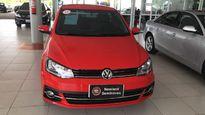 Volkswagen Gol Comfortline 1.6 (Flex) 2017}