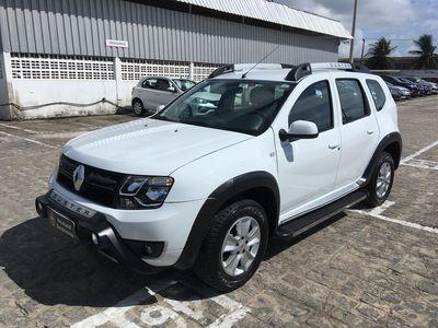 Renault Duster 1.6 16V Dynamique (Flex) 2016 2017}