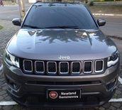 Jeep Compass 2.0 16V Longitude 2017}