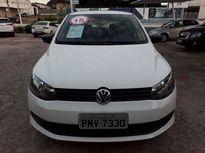 Volkswagen Gol 1.0 MI 8v Flex 2015}