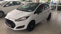 Ford New Fiesta Hatch SE 1.6 2017}