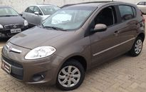 Fiat Palio Attractive 1.4 8V (Flex) 2012}