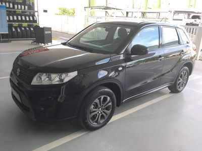 Suzuki Vitara 4All 1.6 (Aut) 2017}