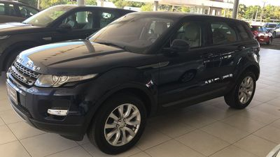 Land Rover Evoque 2.0 Si4 Dynamic Tech Pack 2015}