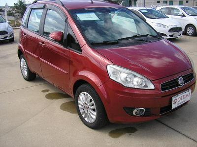 Fiat Idea Attractive 1.4 (Flex) 2012}