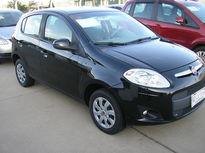 Fiat Palio Atrative 1.0 2014}