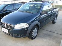 Fiat Strada Working 1.4(Flex) (Cab Estendida) 2012}