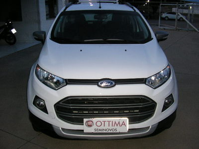 Ford Ecosport Freestyle 1.6 16V (Flex) 2014}