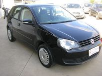 Volkswagen Polo Hatch 1.6 VHT Total Flex 2012}