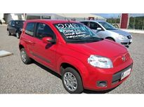 Fiat Uno Attractive 1.4 8V (Flex) 2p 2012}
