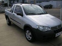 Fiat Strada Trekking 1.4 (Flex) (Cab Estendida) 2008}