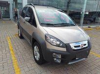 Fiat Idea Adventure 1.8 16V E.TorQ 2015}