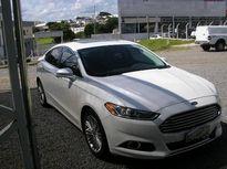 Ford Fusion 2.0 16V GTDi Titanium (Aut) 2013}