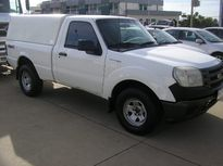 Ford Ranger (Cabine simples/Estendida) Ranger Limited 4x4 3.0 (Cab Simples) 2011}