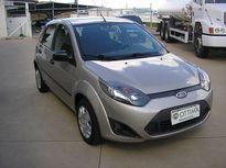 Ford Fiesta Hatch 1.0 2011}