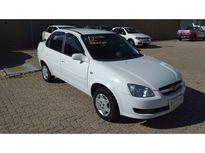 Chevrolet Classic LS VHC E 1.0 (Flex) 2013}