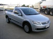 Volkswagen Saveiro 1.6 (Flex) 2011}