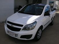 Chevrolet Montana LS 1.4 EconoFlex 2013}