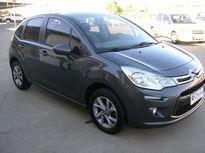Citroën C3 Tendance 1.5 8V (Flex) 2013}
