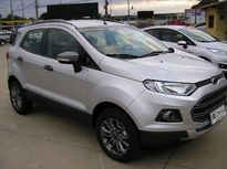 Ford Ecosport FreeStyle Plus 1.6 AT 2017}