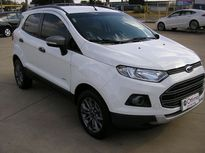 Ford Ecosport Freestyle Plus 4WD 2.0 16V (Flex) 2014}
