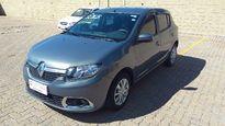Renault Sandero Expression 1.6 (Flex) 2015}