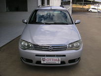 Fiat Palio Weekend ELX 1.4 (Flex) 2008}