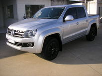 Volkswagen Amarok 2.0 TDi CD 4x4 Highline 2012}