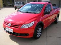 Volkswagen Saveiro 1.6 (Flex) 2012}