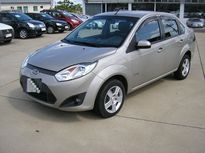 Ford Fiesta Sedan Class 1.6 (Flex) 2013}