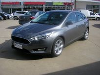 Ford Focus Hatch SE Plus 2.0 AT 2017}