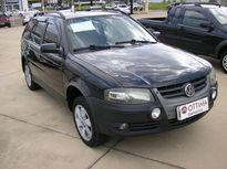 Volkswagen Parati Surf 1.6 G4 (Flex) 2009}