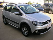 Volkswagen Space Cross 1.6 I-Motion  2013}