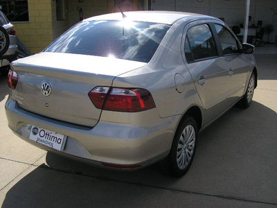 Volkswagen Voyage 1.0 TEC (Flex) 2014}