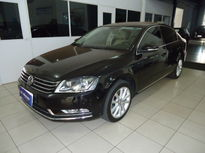 Volkswagen Passat 2.0 (Aut) 2012}