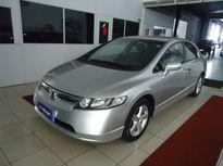 Honda Civic Sedan LXS 1.8 2008}