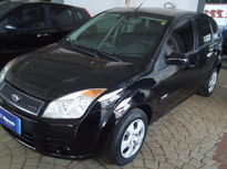 Ford Fiesta Hatch 1.6 (Flex) 2009}